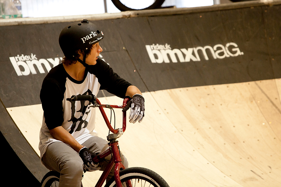 NAS BMX Festival - Sport and events photography